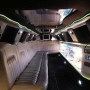 lincoln limuzin bérlés