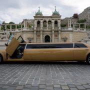 limuzin bérlés budapest